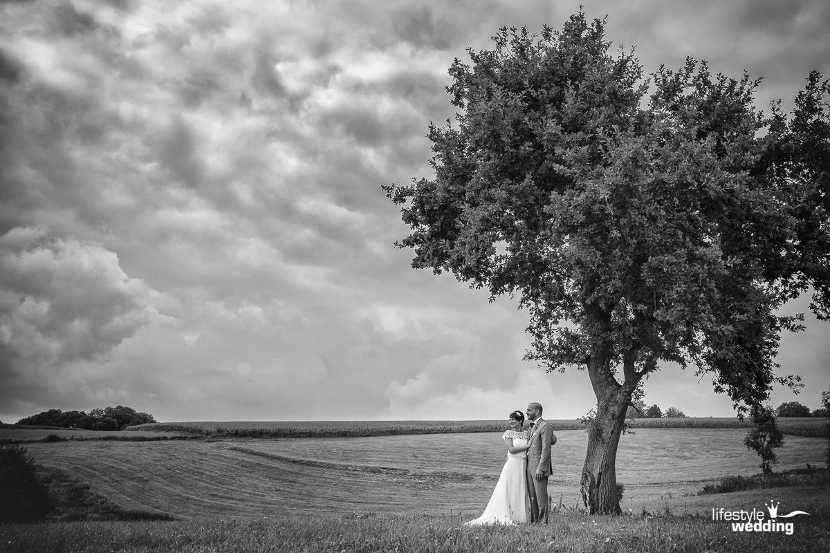 Hochzeitsfotos Kupfersiefer Mühle