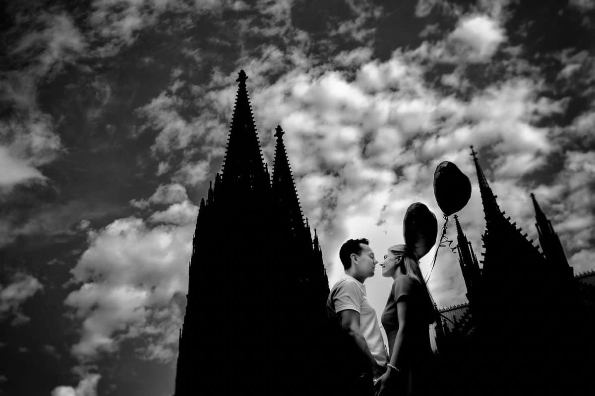 Fotograf Hochzeit Köln