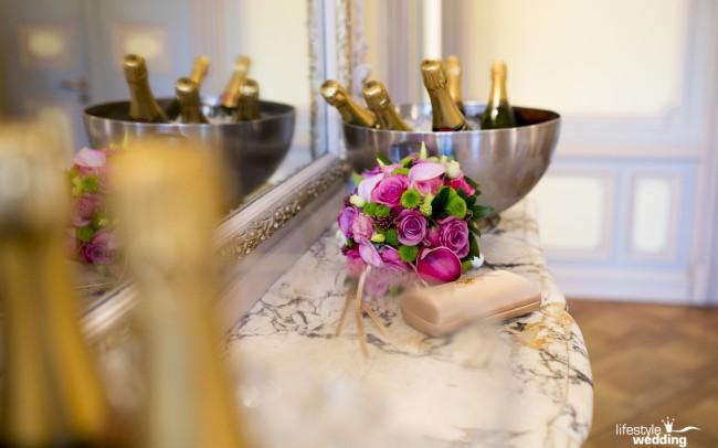 Schloss Morsbroich Hochzeit Hochzeitsfotograf Alexander Arenz - Lifestylewedding