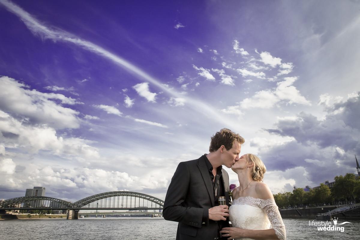 Hochzeitsfotograf in Köln Leverkusen Bonn Düsseldorf - Alexander Arenz - Lifestylewedding