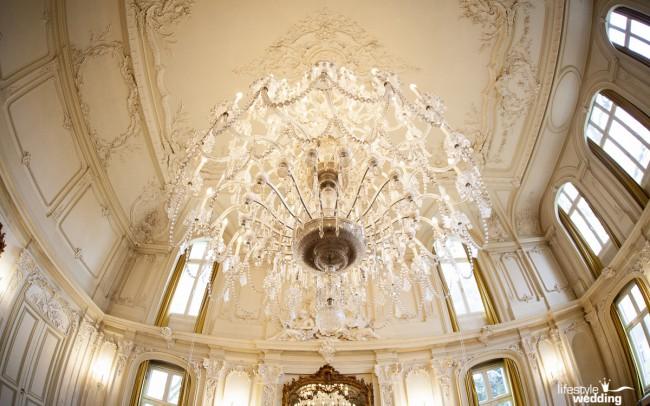 Schloss Morsbroich Hochzeit