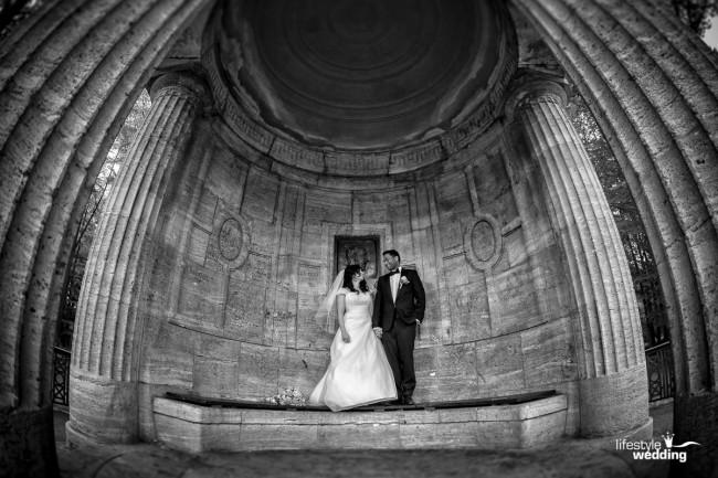 Hochzeitsfotograf in Krefeld Köln Leverkusen Bonn Düsseldorf - Alexander Arenz - Lifestylewedding