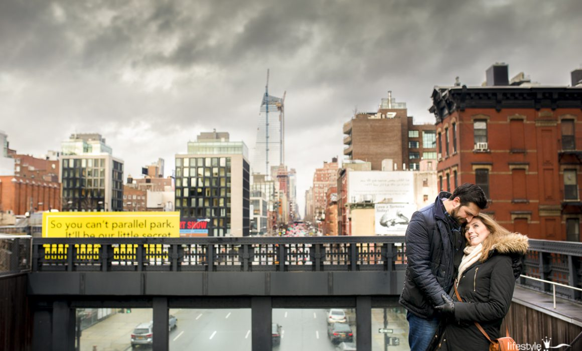 Hochzeitsfotograf Alexander Arenz | Paarshooting New York
