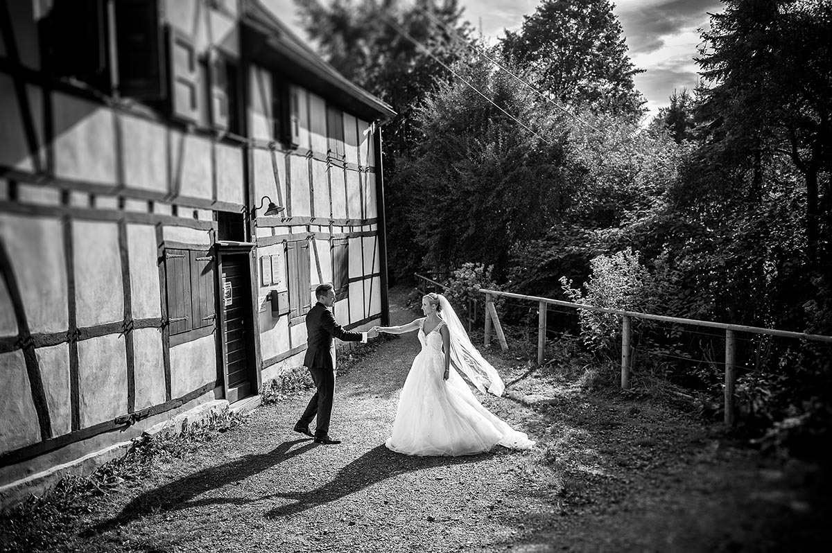 Hochzeitsfotograf Solingen Alexander Arenz