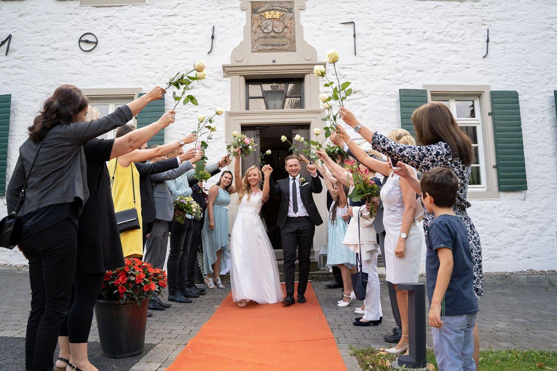 Hochzeitsfotograf Gut Landscheid