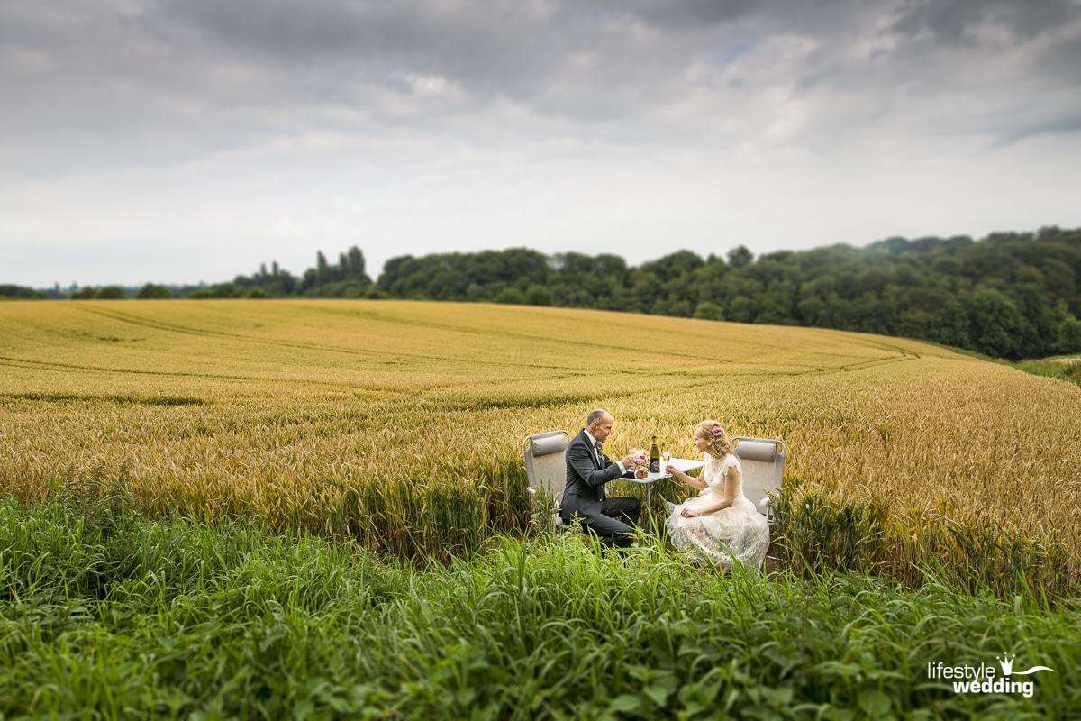 Hochzeitsfotograf Gut Höhne