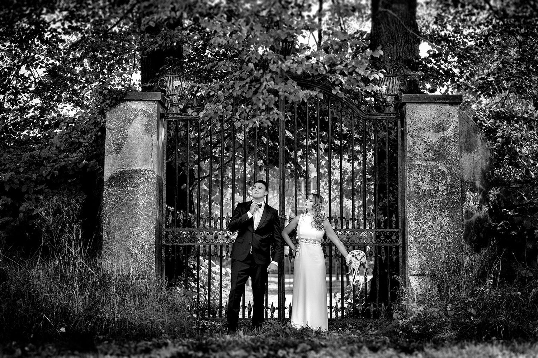 Schloss Eicherhof Hochzeit Leichlingen